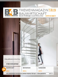 Themenmagazin Juli 2019